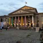 Munich - L'Opera