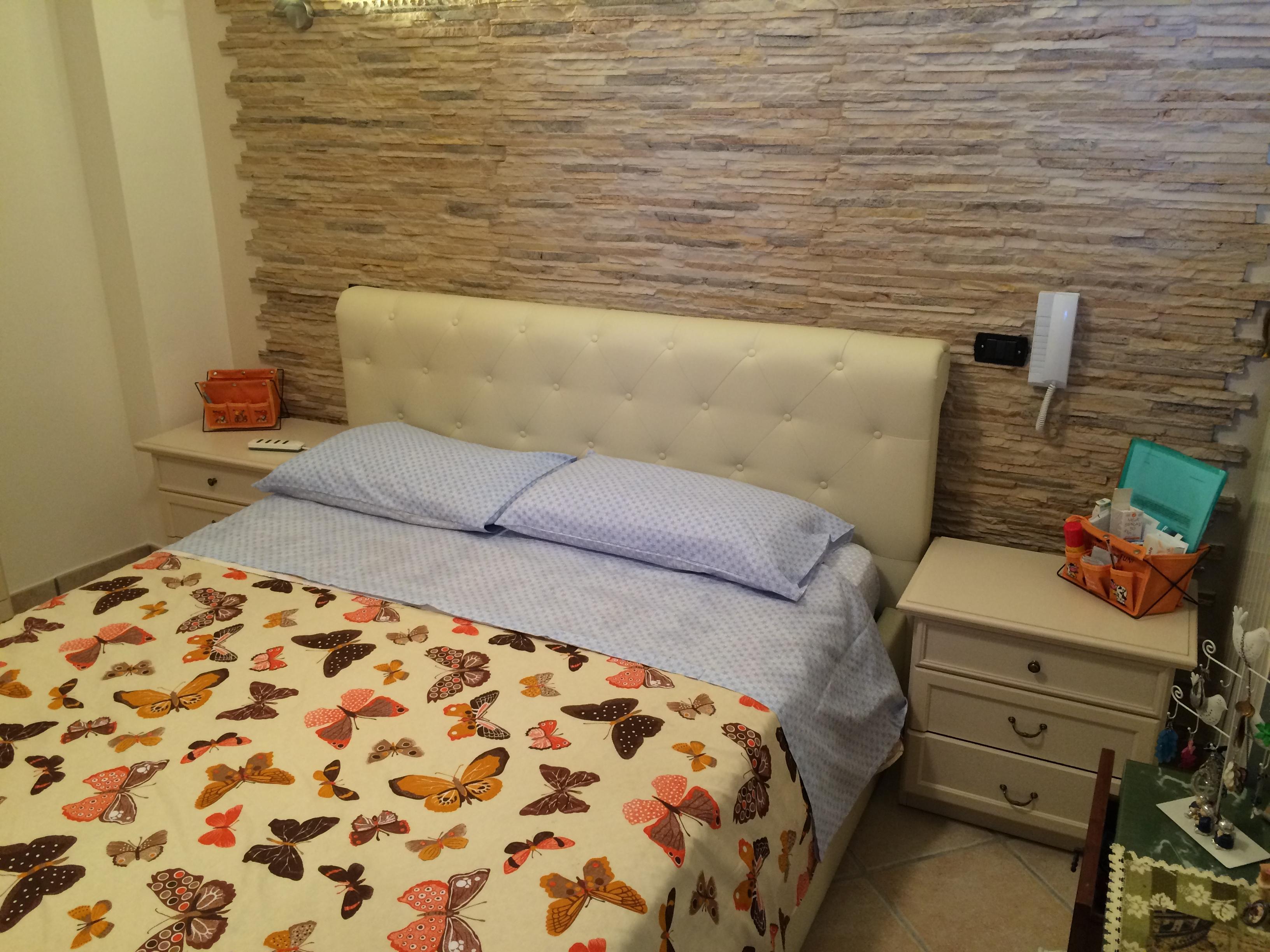 Ristrutturare casa stile rustico giorgio giussani for Ristrutturare la camera da letto